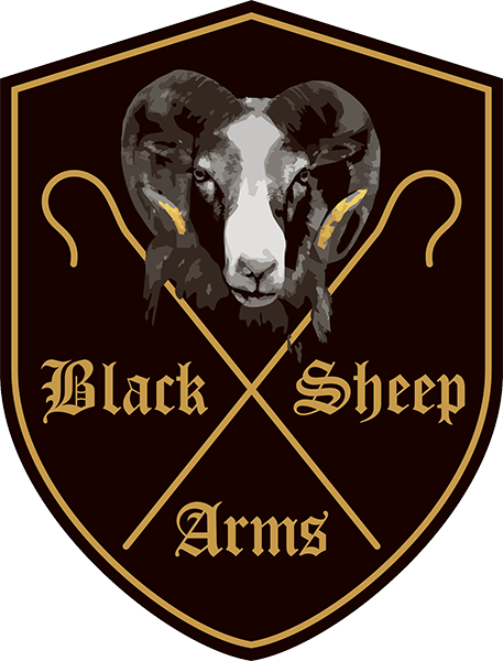 Black Sheep Arms